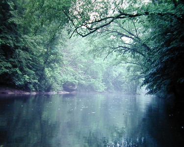 Cumberland River Tributary (original)