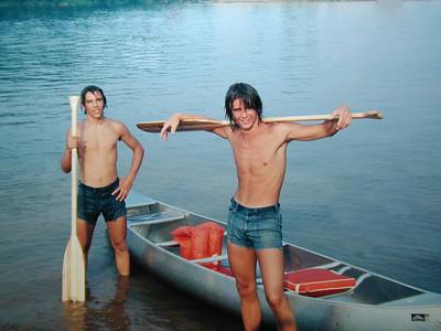 Sam & Mike (1976)