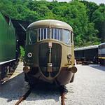 1936 Fiat Railbus